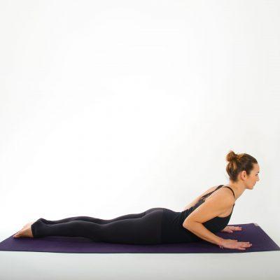 Yoga Asana I KOBRA I myyogaflows