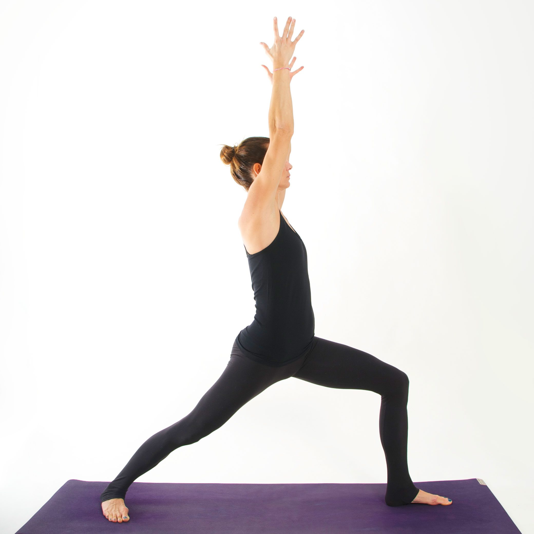 Yoga Asana I KRIEGER I I myyogaflows