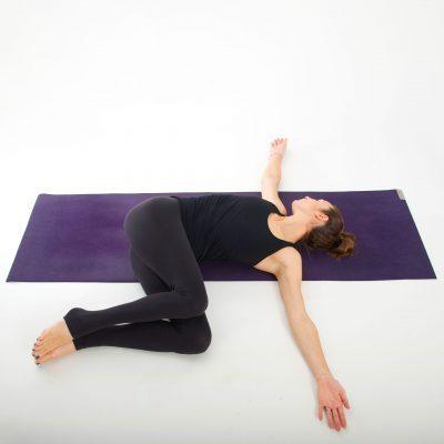 Yoga Asana I KROKODIL I myyogaflows
