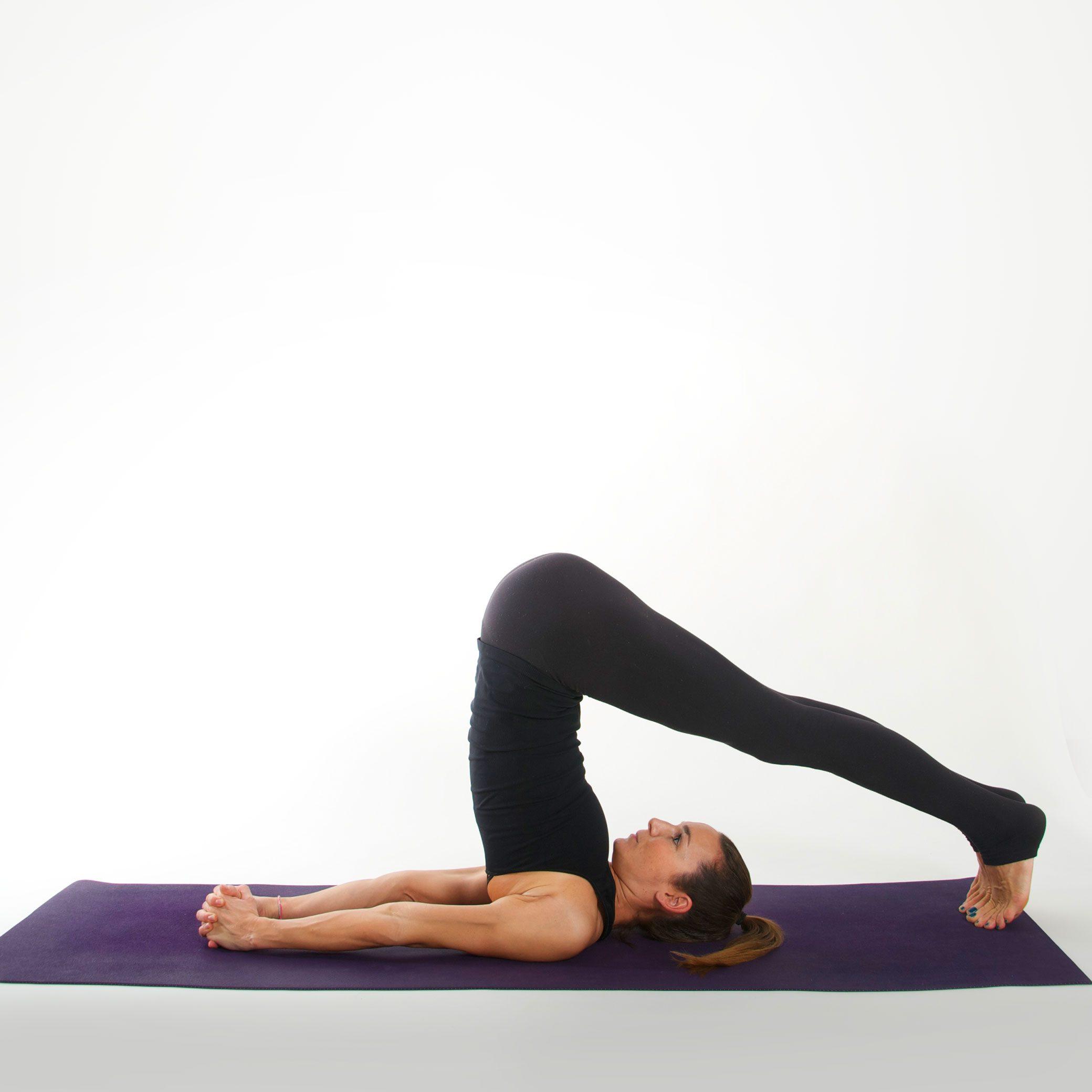 Yoga Asana I PFLUG I myyogaflows